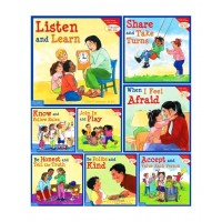 Learning to Get Along® Collection (30 Paperbacks)