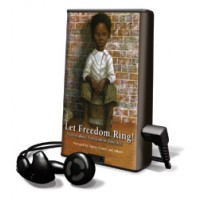 Let Freedom Ring!: Stories about Freedom in America (Playaway)