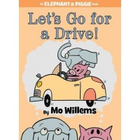 Elephant and Piggie: Let's Go for a Drive!