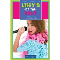 Libby's Got the Beat