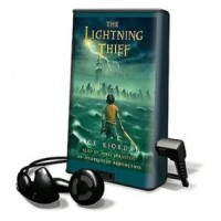 Percy Jackson & the Olympians #1: The Lightning Thief (Playaway)
