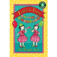 Ling & Ting Share a Birthday (Passport to Reading, Level 3)