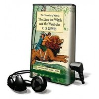 The Lion, the Witch, and the Wardrobe (The Chronicles of Narnia, Book 2) (Playaway)