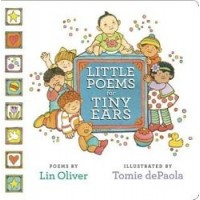 Little Poems for Tiny Ears (Board Book)