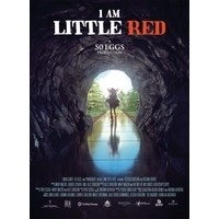 I Am Little Red (DVD)