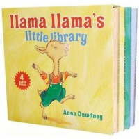 Llama Llama Board Book Collection (48 Board Books)