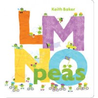 LMNO Peas (Board Book)