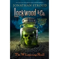 Lockwood & Co. #2: The Whispering Skull (Hardcover)