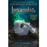 Lockwood & Co. #3: The Hollow Boy