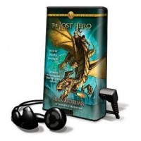 The Heroes of Olympus #1: The Lost Hero (Playaway)