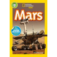 Mars (National Geographic Readers, Level 3)