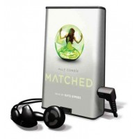 Matched (Playaway)