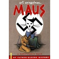 Maus I: A Survivor's Tale: My Father Bleeds History