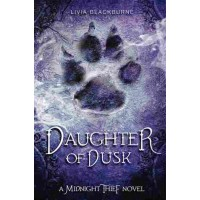 Midnight Thief #2: Daughter of Dusk