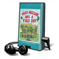 Miss Nelson Has a Field Day and Other Back-to-School Stories (Playaway)
