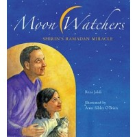 Moon Watchers: Shirin's Ramadan Miracle (*Carton of 20 Paperbacks)