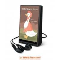 Mother Goose Stories (Playaway)