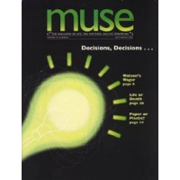 Muse Magazine (Annual Subscription - 5 copies per issue)