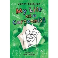 My Life #3: My Life as a Cartoonist