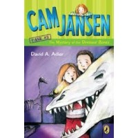 Cam Jansen #3: The Mystery of the Dinosaur Bones
