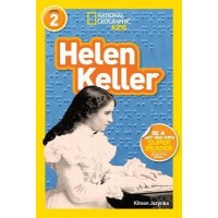 Helen Keller (National Geographic Readers, Level 2)