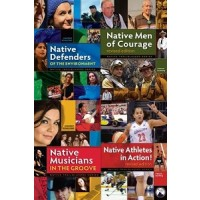 Native American Boys Collection (20 Paperbacks)