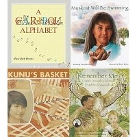 Native American Picture Book Collection (10 Books)