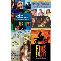 Native American Girls Collection (20 Paperbacks)