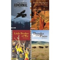 Native American PathFinders Collection (30 Paperbacks)