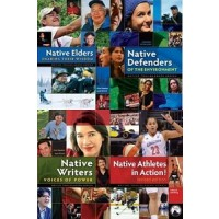 Native American Trailblazers Collection (21 Paperbacks)