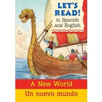 A New World / Un nuevo mundo (Bilingual, English/Spanish)