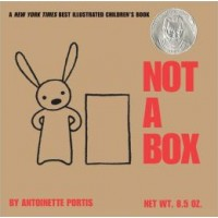 Not a Box (Board Book)