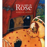 Les nuits de Rose (Rose's Nights, French Edition)