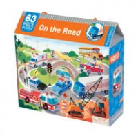 On The Road Puzzle