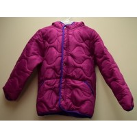 Girls Coat, Assorted Colors Size 7