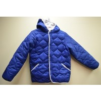 Boys Coat, Assorted Colors Size 7/8