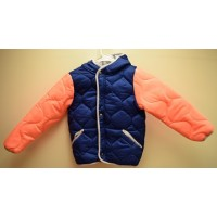 Unisex Coat, Assorted Colors Size 14/16