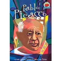 Pablo Picasso (On My Own Biography)