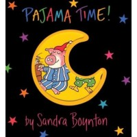Pajama Time! (*Carton of 24 Board Books)