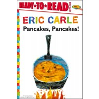Pancakes, Pancakes! (Ready-to-Read, Level 1)