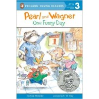 Pearl and Wagner: One Funny Day (Penguin Young Readers, Level 3)