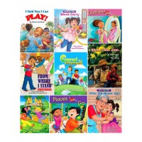 Multicultural Picture Books Collection (90 Paperbacks)