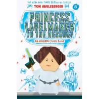 Origami Yoda #5: Princess Labelmaker to the Rescue!