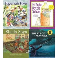 Protect Our Environment Collection (10 Books)