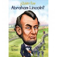 Quien fue Abraham Lincoln? (Who Was...?) (Spanish Edition)