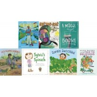 Readers to Eaters Food Literacy Collection (28 Books)