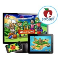 Red Apple Reading Educator Subscription (10 Students)