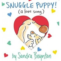 Snuggle Puppy: A Little Love Song (*Carton of 24 Board Books)