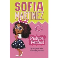 Sofia Martinez: Picture Perfect