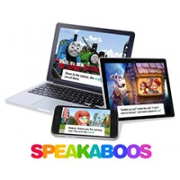 Classroom Speakaboos Subscription (30 Users)
